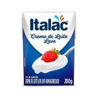 Creme Leite Italac 200g Tp
