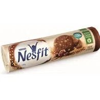 Biscoito Nesfit 160g Cacau E Cereais