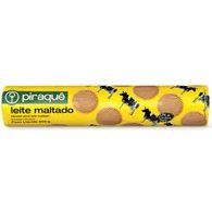 Biscoito Piraque Leite Maltado 200g