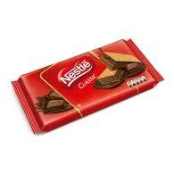 Biscoito Nestlé Wafer Classic 110g