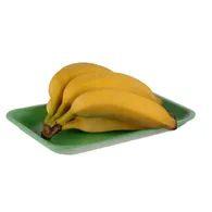 Banana Nanica Exportação Bandeja 1,300kg