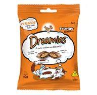 Alimento Gato Dreamies 40g Frango
