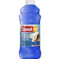 Eliminador Odor Sanol Dog 2l Tradicional
