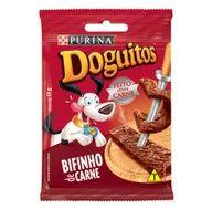 Alimento Cão Doguitos 65g Bifinho Carne