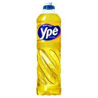 Detergente Liquido Ype 500ml Neutro