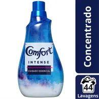 Amaciante Roupa Concentrado Comfort 500ml Original