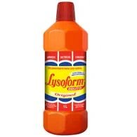 Desinfetante Lysoform Bruto 1l