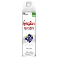 Desinfetante Lysoform 360ml Aerosol Original