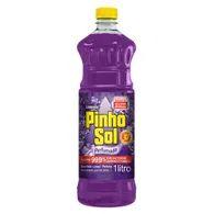 Desinfetante Pinho Sol 1l Citrus Lavanda