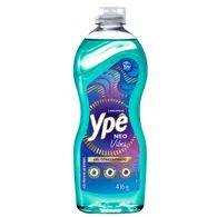 Detergente Gel Ype Ultra 416g Vibes