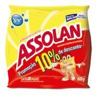 La Aco Assolan C/8 Desc 10%