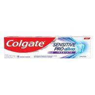 Creme Dental Colgate Pro Alivio 90g Original