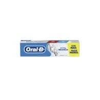 Creme Dental Oral B Extra Branco 70g