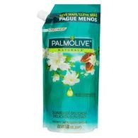 Sabonete Liquido Palmolive Natur 500ml Ref Suav Delic Jasmim