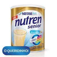 Complemento Alimentar Nutren 370g Senior