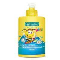 Creme Pentear Infantil Palmolive Kids 150g Todo Tipo Cabelo