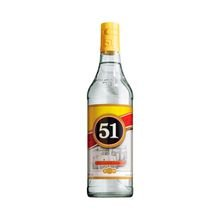 Aguardente 51 Luxo 965ml