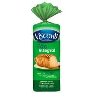 Pao Visconti 400g Forma Integral
