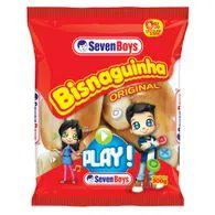 Pao Seven Boys 300g Bisnaguinha