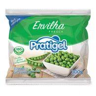 Ervilha Pratigel 300g