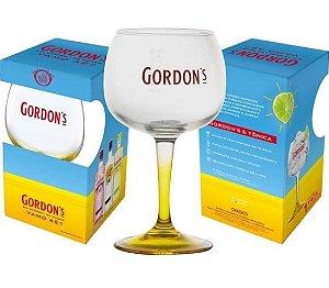 Taça Gin Gordons 600 ml - Yellow