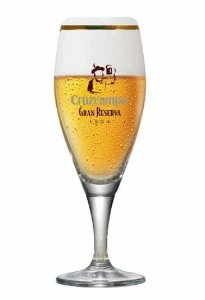 Taça Cruz Campo gran reserva 400 ml