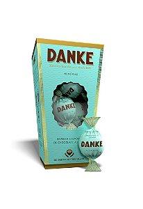 Chocolate Danke- Bombom Ao Leite Cremoso Cx 162g