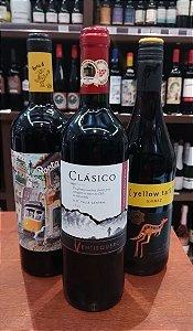 Combo Vinhos Selecionados