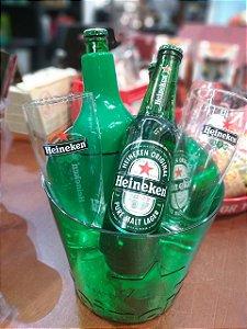 Balde Sabores Heineken