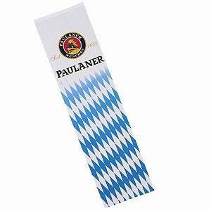 Bandeira Paulaner 320 cm X 78 cm