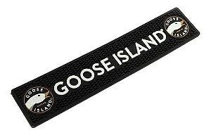 Bar mat Goose Island emborrachado