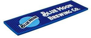 Bar mat Blue Moon 60 x 12,5 x 1cm