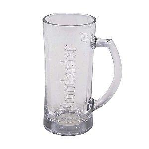 Caneca Krombacher 600 ml