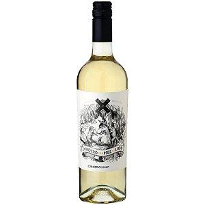Vinho Cordero con Piel de Lobo Chardonnay 750 ml