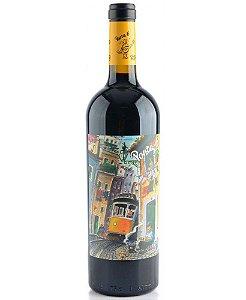 Vinho Tinto Português Porta 6 - 750ml