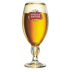 Taça Stella Artois 250 ml