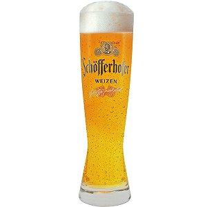 Copo Cerveja Schofferhofer 300ml