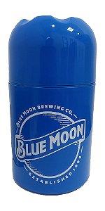 Pota Lata / Long Neck e Litrinho - Blue Moon