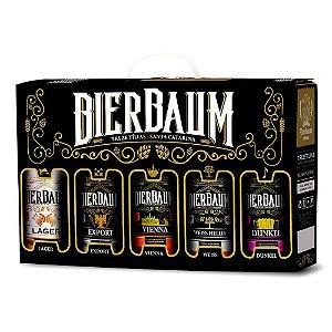 Kit Presente Cervejaria Bierbaum