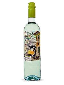 Vinho verde Porta 6 garrafa 750 ml- Loja Questão de Gosto