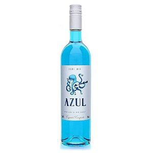 Vinho Azul Blue Ice Moscatel 750ml