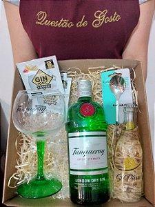 Caixa Presente Gin Tanqueray