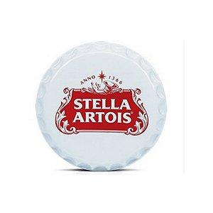 Placa Tampa Stella Artois