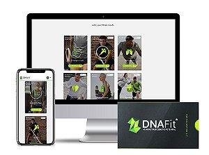 Ativação do Teste DNAFit