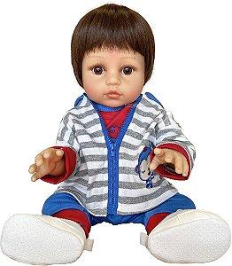 Guilherme Macaquinho - Bebê Reborn