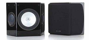 Caixa Surround Monitor Áudio RXFX