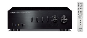 Amplificador Integrado Yamaha AS-701