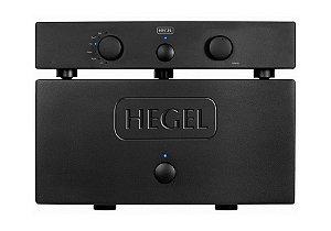 Pré Amplificador Hegel P30