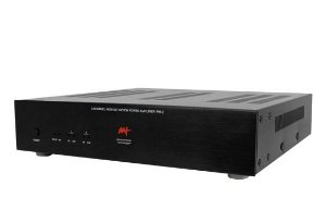 Amplificador AAT - PM-2