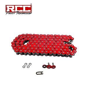 Corrente RCC 530 X 120 Vermelha